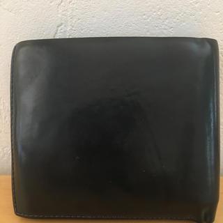 ホワイトハウスコックス(WHITEHOUSE COX)のファーロ FARO 二つ折り 財布(折り財布)