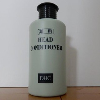 DHC - 新品!DHC(ディーエイチシー)薬用ヘッドコンディショナー/医薬部外品/200g