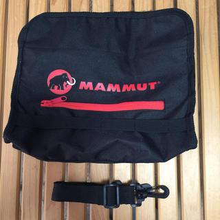 マムート(Mammut)のマムート マルチファブリックボックス(登山用品)