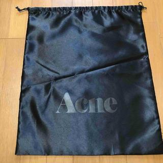 アクネ(ACNE)の未使用 Acne Studios アクネ 付属品 保存袋(その他)