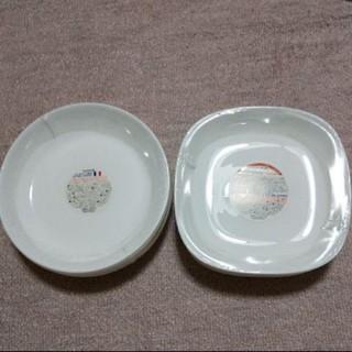 ヤマザキセイパン(山崎製パン)のヤマザキ春のパン祭り お皿 12枚セット(食器)