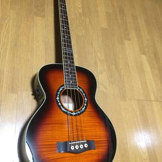 フェンダー(Fender)のHIROTA様専用 フェンダーE 3TS T-Buket Bass(アコースティックベース)