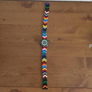 レゴ(Lego)のLEGOの腕時計(腕時計)