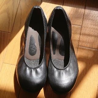 リゲッタ(Re:getA)のRe:getA 3センチヒール(ローファー/革靴)