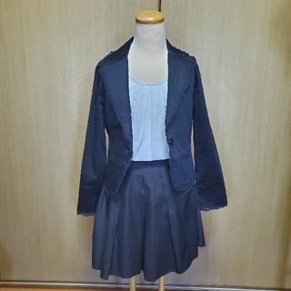 ニッセン(ニッセン)の入学式入園式セット(スーツ)