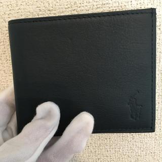 ポロラルフローレン(POLO RALPH LAUREN)のPOLO Ralph Lauren(折り財布)