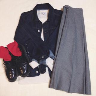 ギャラリービスコンティ(GALLERY VISCONTI)のプリーツスカート(ロングスカート)