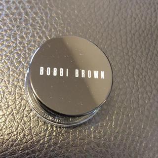 ボビイブラウン(BOBBI BROWN)のBOBBI BROWN ロングウェアジェルアイライナー 黒(アイライナー)