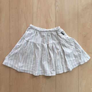 ベルメゾン - ベルメゾン  GITA  キッズ  スカート  120