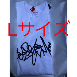シュプリーム(Supreme)のSupreme Rammellzee Tag Tee(Tシャツ/カットソー(半袖/袖なし))