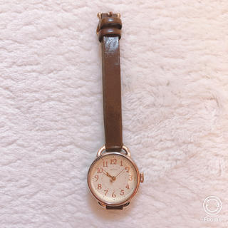 ✦美品✦ 腕時計 ※電池止まってます(腕時計)