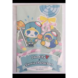 第五人格 泣き虫 ポストカード(カード)