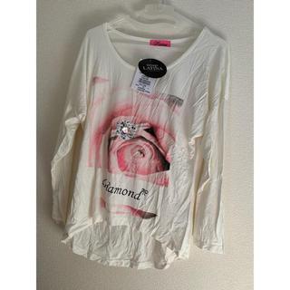 アナップラティーナ(ANAP Latina)のロンT(Tシャツ(長袖/七分))