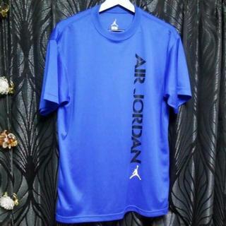 ナイキ(NIKE)のAIRJORDANジョ-ダンNIKELabナイキラボDRI-FITTシャツL新品(トレーニング用品)