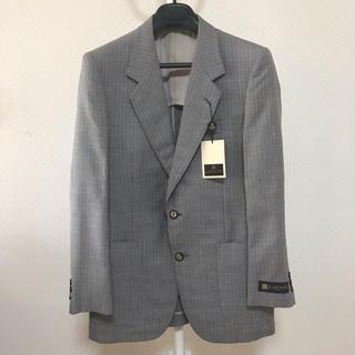 ランバン(LANVIN)のLANVIN PARIS 春 テーラードジャケット 未使用 (テーラードジャケット)