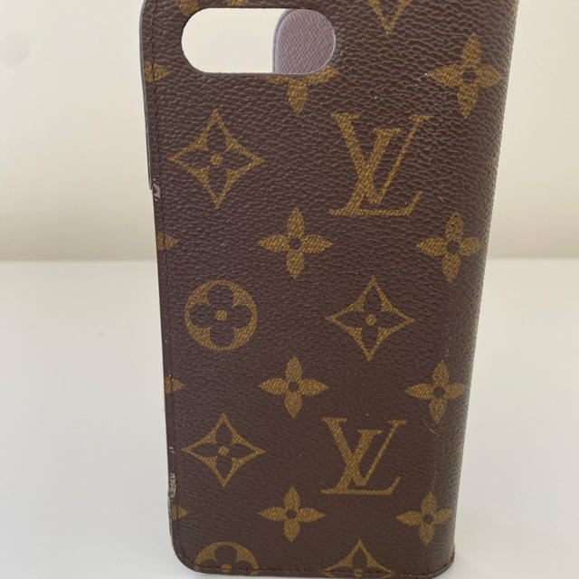 LOUIS VUITTON - ルイヴィトン iPhone 7.8 plus  プラス の通販