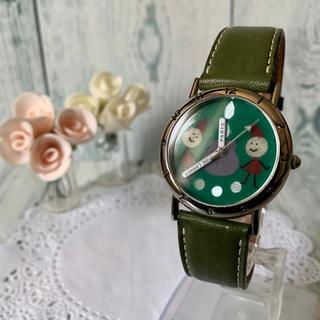 ピエールラニエ(Pierre Lannier)の【電池交換済み】Pierre Lannier ピエールラニエ 腕時計 水瓶座(腕時計)