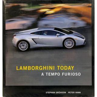 ランボルギーニ(Lamborghini)のランボルギーニ写真集 ハードカバー(カタログ/マニュアル)