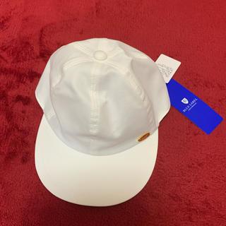 バーバリーブルーレーベル(BURBERRY BLUE LABEL)のバーバリーブルーレーベル キャップ帽(キャップ)