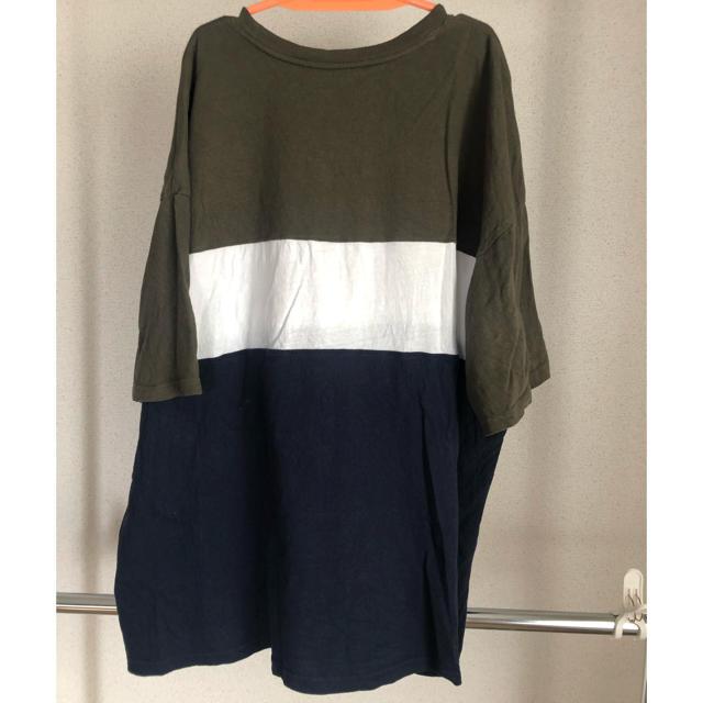 Timberland(ティンバーランド)のTimberLand Tシャツ メンズのトップス(Tシャツ/カットソー(半袖/袖なし))の商品写真