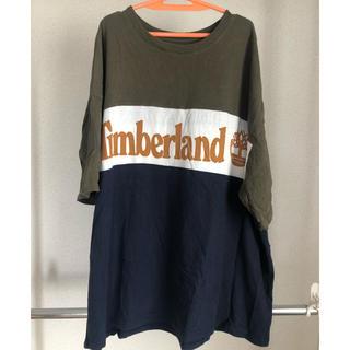 ティンバーランド(Timberland)のTimberLand Tシャツ(Tシャツ/カットソー(半袖/袖なし))
