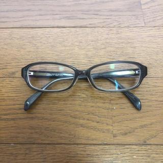 ゾフ(Zoff)の即決 zoff ゾフ メガネ 眼鏡 M-028(サングラス/メガネ)