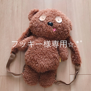 ミニオン(ミニオン)のフッキー様専用✩.*˚(キャラクターグッズ)