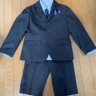 エニィファム(anyFAM)のフォーマルスーツ 男の子 130cm 入学式 any FAM(ドレス/フォーマル)