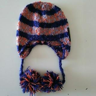 ジャンクストアー(JUNK STORE)のJUNKSTORE☆52~54cm ニット帽子(帽子)