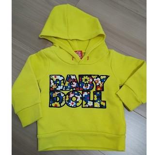 ベビードール(BABYDOLL)の80 子供服 BABYDOLL(Tシャツ)