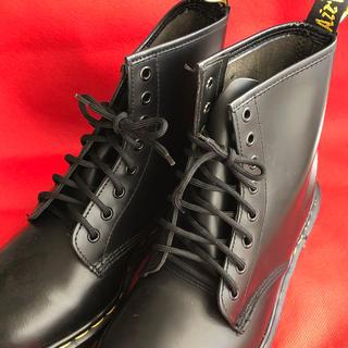 ドクターマーチン(Dr.Martens)のドクターマーチン Dr.Martens  1460 英国製 未使用品(ブーツ)