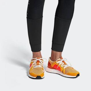 アディダス(adidas)のアディダスステラバイマッカートニーウルトラブースト ランニングシューズ23.5㎝(シューズ)