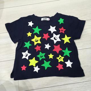 エックスガールステージス(X-girl Stages)のひのシータンさん専用! X-girl STAGES Tシャツ(その他)