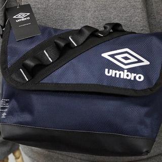 UMBRO - 【新品タグ付き】umbro アンブロ ショルダーバッグ