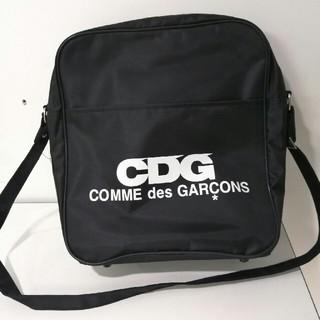 コムデギャルソン(COMME des GARCONS)のCOMME des GARCONS コムデギャルソン  ショルダーバッグ (ショルダーバッグ)