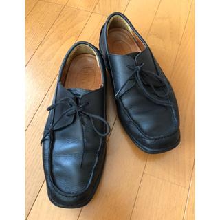 ティンバーランド(Timberland)のtimberland ティンバーランド 革靴 (スリッポン/モカシン)
