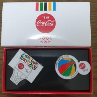 コカ・コーラ - コカコーラ ピンズ