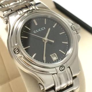 グッチ(Gucci)の3.超美品 グッチ GUCCI 時計 9040L(腕時計)