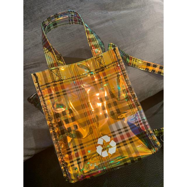 OPENING CEREMONY(オープニングセレモニー)のオープニングセレモニー ショルダーバッグ レディースのバッグ(ショルダーバッグ)の商品写真