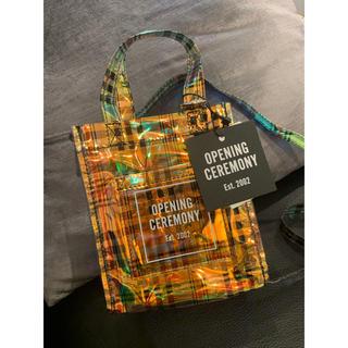 OPENING CEREMONY - オープニングセレモニー ショルダーバッグ