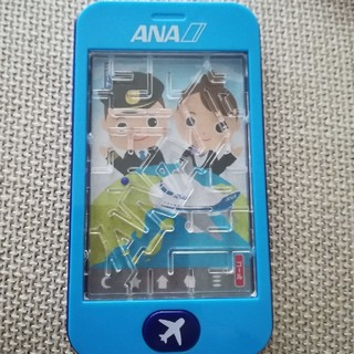 エーエヌエー(ゼンニッポンクウユ)(ANA(全日本空輸))のANAでもらえるキッズ おもちゃ(その他)