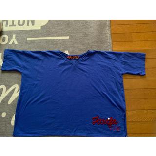 フリフ(ふりふ)のふりふ★半袖Tシャツ(Tシャツ(半袖/袖なし))