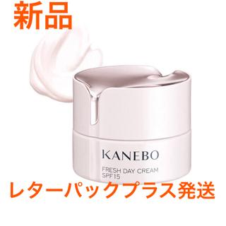 Kanebo - KANEBO カネボウ フレッシュデイクリーム 40ml
