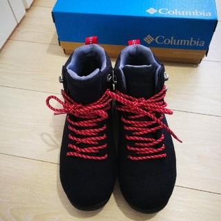 Columbia - コロンビア columbia 登山靴 トレッキングシューズ