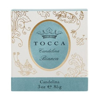トッカ(TOCCA)の【新品・未使用】TOCCA * トッカ * キャンデリーナ * ビアンカの香り (キャンドル)