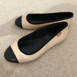 ハンター(HUNTER)のHunter ハンター ゴム素材靴(長靴/レインシューズ)