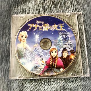 アナトユキノジョオウ(アナと雪の女王)のアナと雪の女王 MovieNEX DVD ディズニー(キッズ/ファミリー)