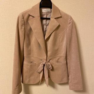 エニィスィス(anySiS)のジャケット 入学式(テーラードジャケット)