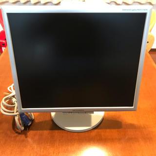 ミツビシ(三菱)のパソコン用 三菱 液晶ディスプレイ(モニター)17インチ RDT1710V(ディスプレイ)