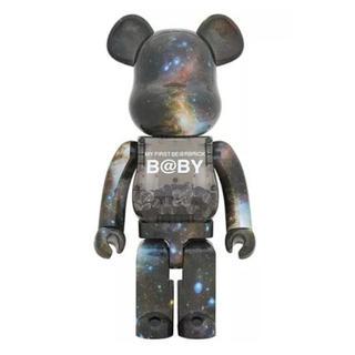 メディコムトイ(MEDICOM TOY)のMy First BE@RBRICK B@BY Space 1000% 新品(その他)